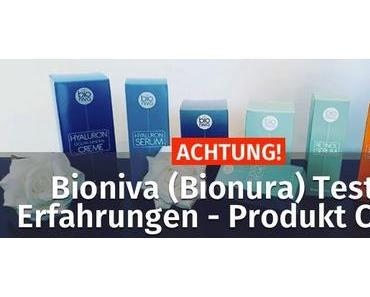 BIONIVA (ehemals Bionura) ᐅ Erfahrungen & Bewertungen | Produkt Check 2019