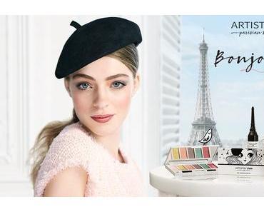 [Review] – ARTISTRY STUDIOTM Parisian Style Edition -Teil 2: