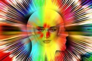 Innen- und Außendienst des Bewusstseins