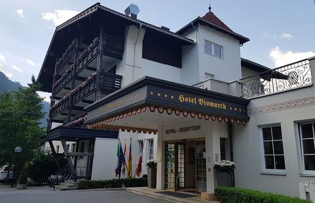 Hotel Bismarck in Bad Hofgastein