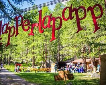 Klapperlapapp – Das Märchen- und Geschichtenfestival der Schweiz