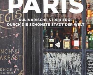 Kochbuch: La cuisine de Paris | Clothilde Dusoulier