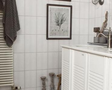 DIY Verschönerung Badezimmer & So holt ihr das Beste aus eurem alten Bad heraus