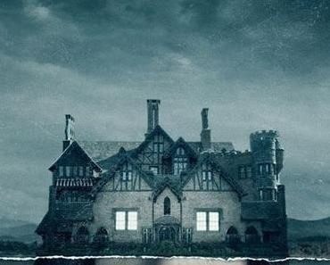 {Rezension} Spuk in Hill House von Shirley Jackson