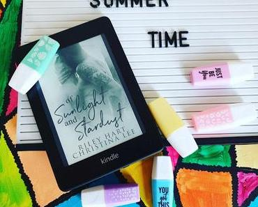 [REVIEW] Riley Hart & Christina Lee: Of Sunlight and Stardust