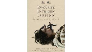 Favourite Intrigen Irrsinn
