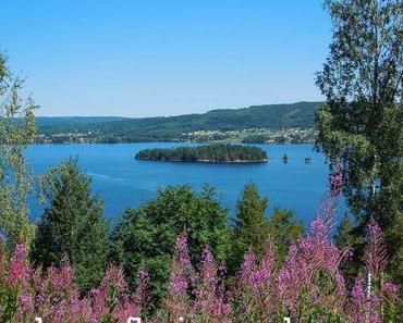 Schweden-Urlaub: Ein Ausflug zum Fryken See und Tossebergsklätten