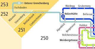 Der Grenchenberg-Bus fährt nicht
