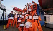 Sea-Eye Ende Juli wieder Rettungsmission