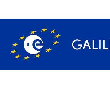 Satellitennavigation Galileo ausgefallen
