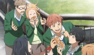 Anime-Neuerscheinungen Juli 2019
