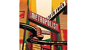 [Neuzugang] Metropolist Seth Fried
