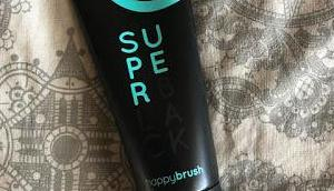 Happy Brush Super Black