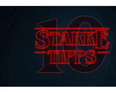 """10 Horror-Klassiker für """"Stranger Things""""""""-Fans"""