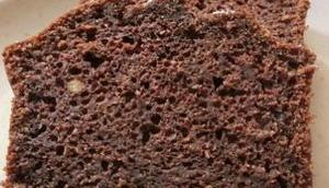 Schoko-Zucchinikuchen Buttermilch