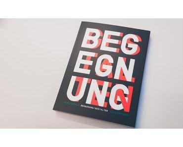 """Neues Inspirationsbuch: """"Begegnung gestalten"""""""