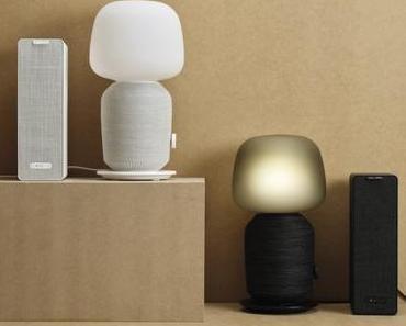 Der Sound bei Ikea – SYMFONISK