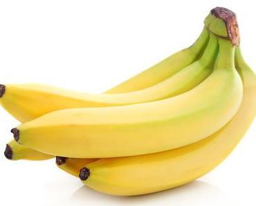 Das Ende der Bananen scheint nahe