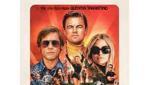 Once Upon Time Hollywood [Film]