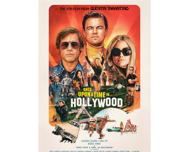 Once Upon a Time in Hollywood [Film]