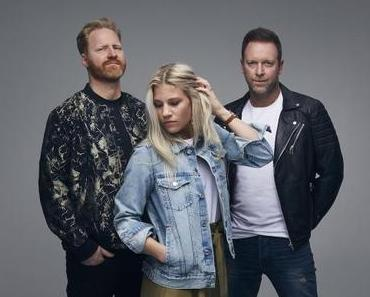 """NEWS: D'Sound kündigen neues Album """"Unicorn"""" an"""