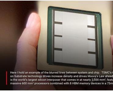Moore's Law: Totgesagte leben nicht länger