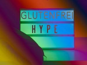 Glutenfrei Hype Urgetreide, Dinkel, Weizen eigentlich diesen Sorten Gluten