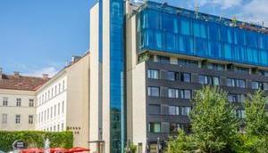 25hours Hotel beim Museumsquartier Wien: Perfekt entspanntes Wochenende (WERBUNG)