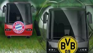 Borussia Dortmund Bundesliga-Tabellenführer