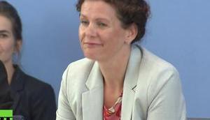 Irrenhaus Deutschland: Merkel-Regime will Millionen Euro jeden IS-Terroristen zahlen, Irak nachhaltig gerechter Strafe verschont wird