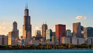 Chicago Triathlon Triple Challenge mich erwarten mag?