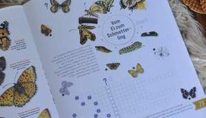 Mitmachbuch: Natur entdecken verstehen