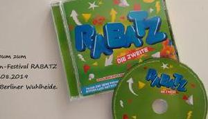 """Ohren: """"Radio TEDDY RABATZ ZWEITE"""", heißesten Family-Hits Sommer"""