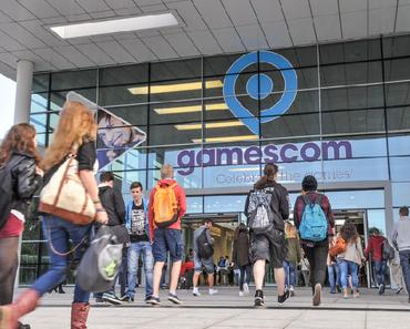 Besucherrekorde bei der Gamescom 2019 in Köln