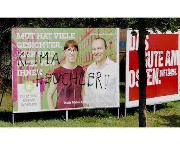 Landtagswahlkämpfe