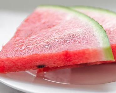 Saisonrezept August - Wassermelonen-Tomaten-Feta Salat
