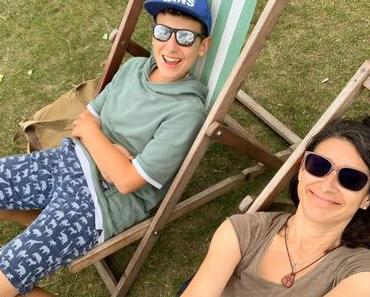 "London & Südengland: Familienferien ""the slow way"" – ganz ohne Flieger"