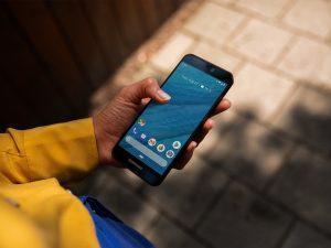 Fairphone 3 kostet 450 Euro und ist vorbestellbar