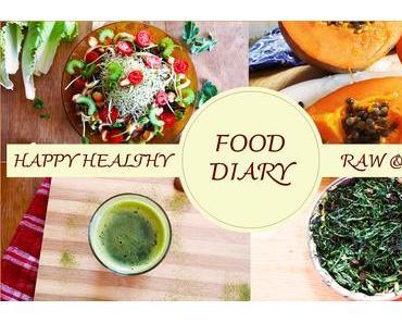 Fette schädlich? Früchte böse? Natürliche Nahrung, die wir brauchen