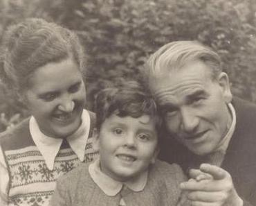 Vita Burkhardti Brinkmanni, Teil 6: Frühe Kindheit und Volksschuljahre