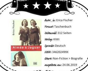 Erica Fischer – Aimée & Jaguar: Eine Liebesgeschichte, Berlin 1943