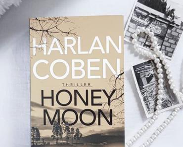 Honeymoon | Harlan Coben