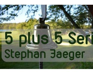 Wer ist bitte Stephan Jaeger?