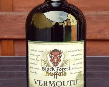 Black Forest Buffalo Vermouth & Käse