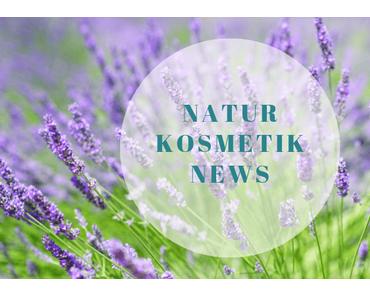 Sante Naturkosmetik Neuheiten