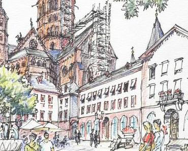 Maren Gottschalk: Johannes Gutenberg. Mann des Jahrtausends.