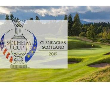 Count down Solheim Cup
