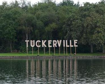 KONZERT-REVIEW: Tuckerville-Festival 2019 – Enschede