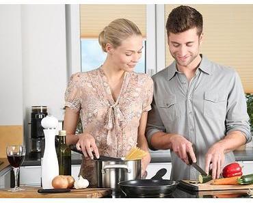 Schnelle Gerichte – Mit wenig Aufwand zum großen Genuss