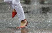 Sturm Mallorca schwächt sich Warnstufe sinkt GELB